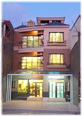 南灣 家賀屋旅店
