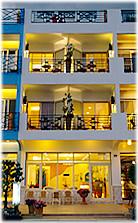 海都旅店-一館