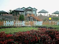 墾丁 陽光綠地 景觀休閒農場