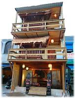 阿飛衝浪旅店2館-Tiki House