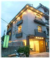 津津渡假旅館