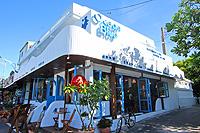 Ocean Blue 海 餐廳