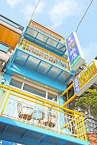 金城渡假旅店