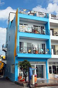 濱海風情旅店