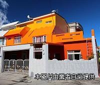 東門50巷 民宿