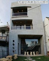 船帆石‧原宿 B館