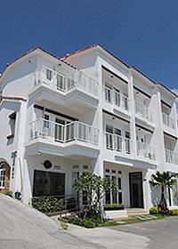 卡樂莉芙旅店