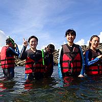 後壁湖 南海岸浮潛中心