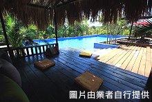 曼島Villa