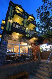 拉芙樂兒餐酒館