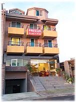 海韻渡假旅店