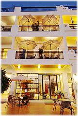 金沙灣旅店