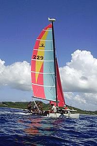 鄧哥帆船俱樂部