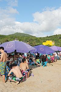 南灣鵝媽媽水上活動中心