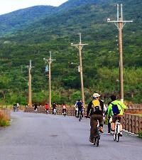 滿州社區生態旅遊