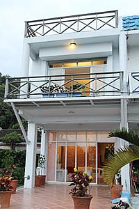 小日子海景渡假別墅