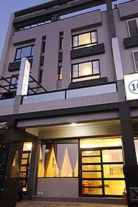 墾丁 阿提卡旅店