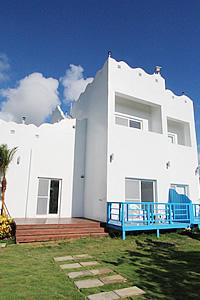 墾丁 白色之謎villa