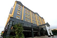 富麗敦飯店