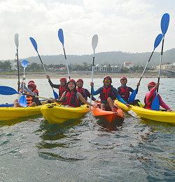 後灣社區生態旅遊