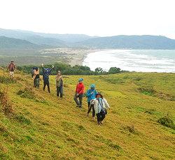九棚社區生態旅遊
