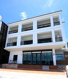 南灣一棧海景旅店