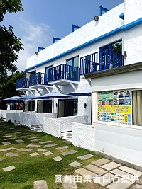 墾丁黃金海岸36海景旅店