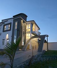 阿爾法民宿 Alpha Villa