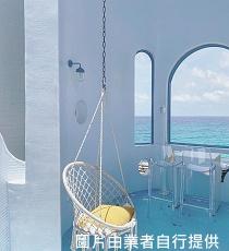 船帆石 媚海旅店